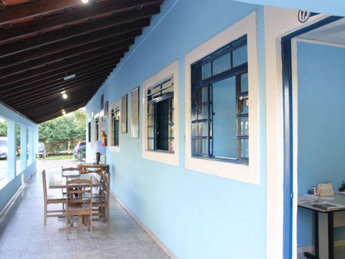 Clínica de Recuperação Evangélica Pindamonhangaba