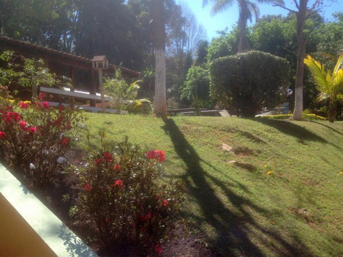 Clínica de Recuperação Evangélica Pinhalzinho