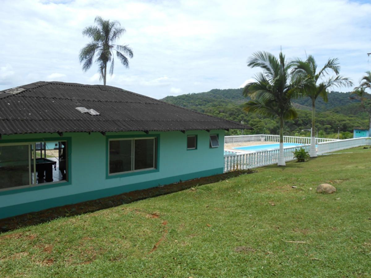 Clínica de Recuperação Evangélica Antonina no Paraná Masculino