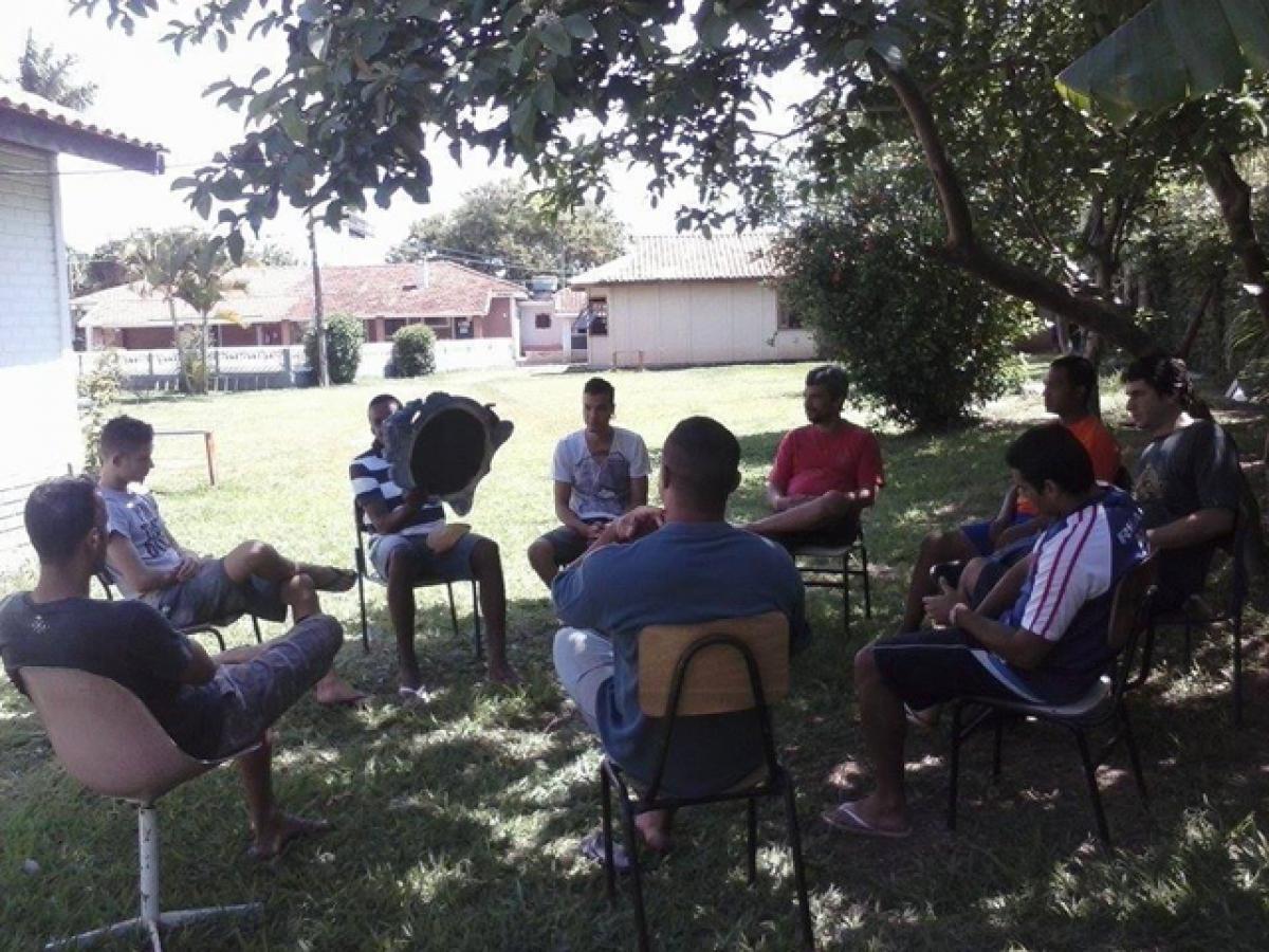 Clínica de Recuperação Evangélica Atibaia